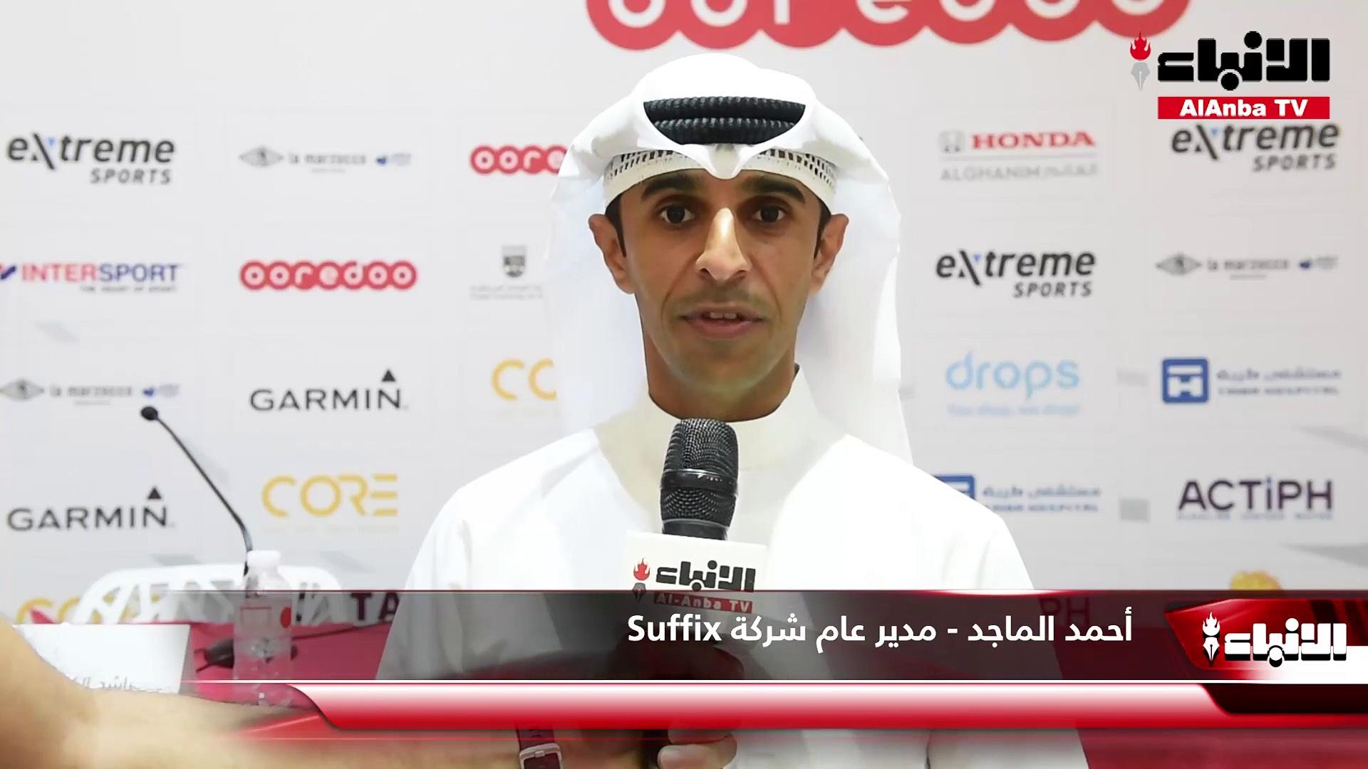 Ooredoo تعلن عن شراكتها الإستراتيجية مع Flying Start Triathlon