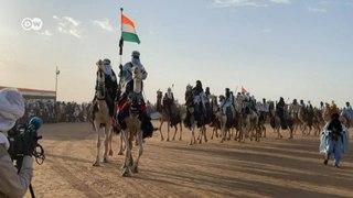 Niger's Festival of Nomads