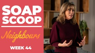 Neighbours Soap Scoop! Jane gives Paul an ultimatum