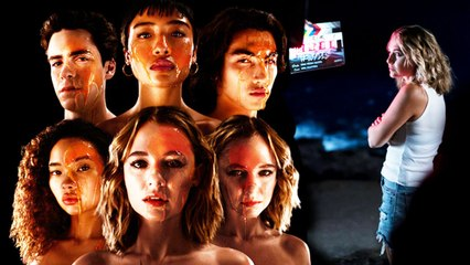 The Cast of 'I Know What You Did Last Summer' Reveals Gross Secrets of Shooting Horror!   Cosmopolitan