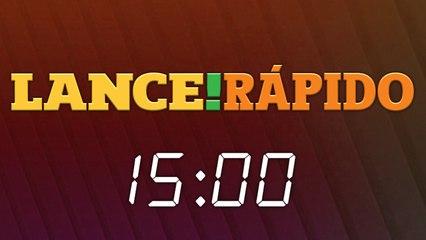 LANCE! Rápido - A revelação inusitada sobre Vinícius Jr. um dia após El Clásico!  - 25.out - Edição 15h