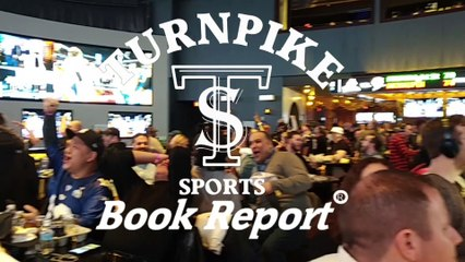 Turnpike Sports® Book Report® - Ep 200