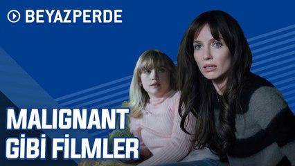 Malignant'ı Sevenlerin İzlemesi Gereken 10 Harika Film