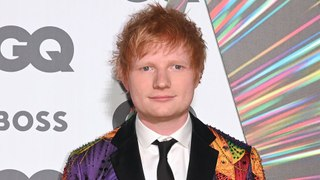 Ed Sheeran da positivo para COVID-19