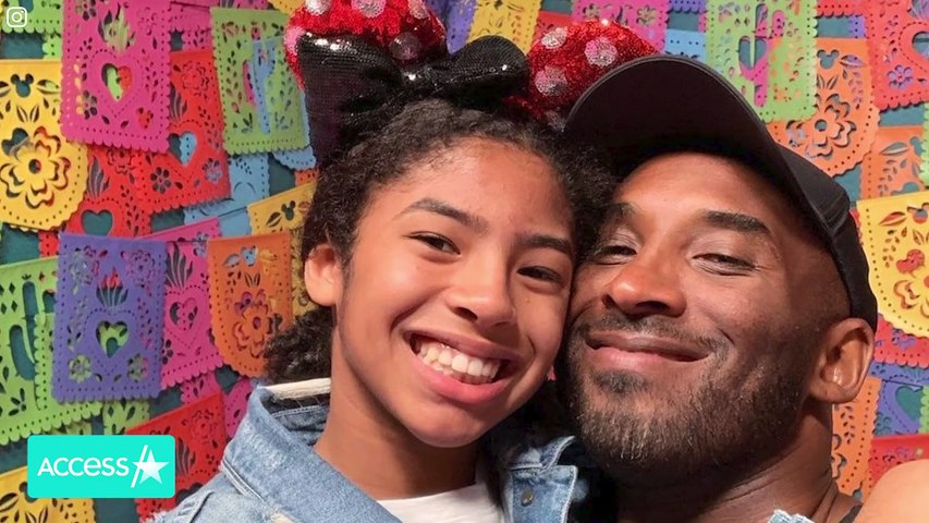 Vanessa Bryant Details Heartbreaking Way She Learned Of Kobe & Gianna Bryant's Deaths