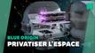 Blue Origin veut construire sa propre station spatiale