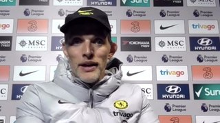 Tuchel previews Chelsea's Cup game against Southampton