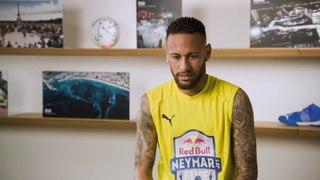 Red Bull Neymar Junior 5s