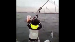 Voilà comment on fait passer un bateau à voile sous un pont