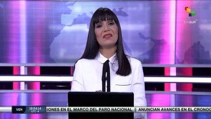 JEP realiza audiencia por víctimas de desaparición forzada en el municipio colombiano de Puerto Berrío