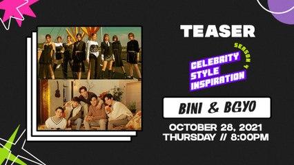 [TEASER] The Manila Times CSI: Celebrity, Style, Inspiration Season 4 Episode 7: #BINIandBGYO