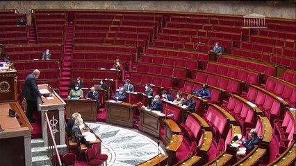 1ère séance : Projet de loi de finances pour 2022 (seconde partie) : Justice - Lundi 25 octobre 2021