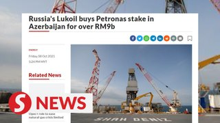 Anwar wants debate on sale of Petronas stake in Azerbaijan for over RM9b