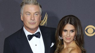 Alec Baldwin 'leaning on his wife' in the wake of shooting tragedy