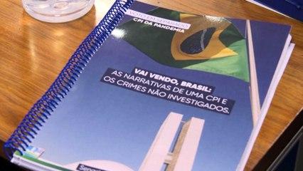 Covid-19 : Jair Bolsonaro bientôt devant la justice ?