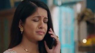 Thoda Sa Baadal Thoda Sa Paani spoiler; Anurag की गुस्से वाली बातें सुन रोई Kajol | FilmiBeat