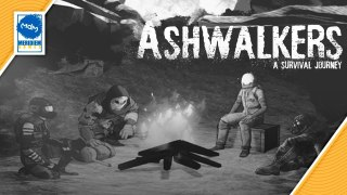 Ashwalkers  - Anuncio de la  Survivor´s Edition