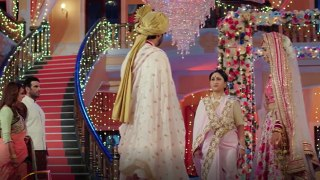 Sasural Simar Ka Season 2 Episode 161: Simar Aarav perform Ulte Phere in front of Badi Maa FilmiBeat