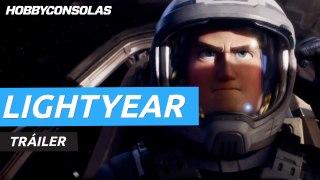 Tráiler de Lightyear, la película sobre la historia de Buzz Lightyear que llega en 2022