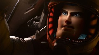 First Teaser Trailer for 'Lightyear' With Chris Evans is Here   THR News