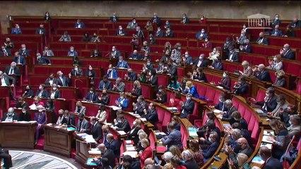 1ère séance : Questions au gouvernement ; Projet de loi de financement de la sécurité sociale (Vote solennel) ; Loi de finances 2022 (seconde partie) : Défense ; Anciens combattants - Mardi 26 octobre 2021