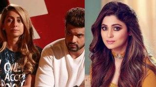 Bigg Boss 15: Karan ने Shamita को बताई Anusha से Breakup की वजह, ये हुआ था हाल   FilmiBeat