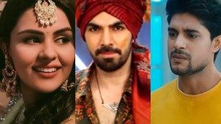 Udaariyaan Spoiler;  Tejo के चेहरे पर मुस्कान लाएगा Angad; टूटेगा Fateh Jasmine होगी फेल   FilmiBeat