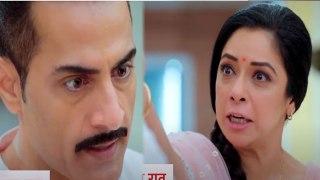 Anupamaa spoiler episode 406: Vanraj संग झगड़े के बाद Anupmaa ने छोड़ दिया घर, Baa shocked FilmiBeat