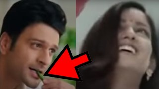 Thoda Sa Baadal Thoda Sa Paani spoiler; Kajol के प्यार में डूबे Anurag ने खाई मिर्ची    FilmiBeat