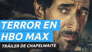 Tráiler de Chapelwaite, con Adrien Brody