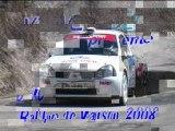 DVD Rallye de Vaison 2008
