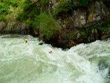 Hydrospeed dans les Pyrénées avec www.rocaqua.com