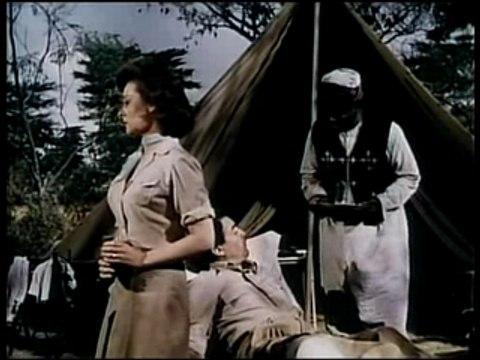 Les Neiges du Kilimandjaro 1952 Generique Cinema