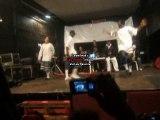 Kalamity Bounce Crew au Studio 46