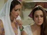 Veer-Zaara Bollywood Film Bajre da sitta - Preity & Shahrukh