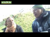 Actu24 - Indiens d'Amazonie menacés