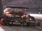 Rolex 24 Hours of Daytona 2008 - Episode 4 - Garage419