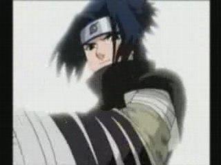 Naruto avec an cafe