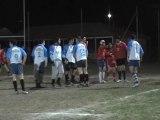 Rugby Fac de Droit Aix vs Fac de Lettres