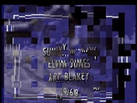 Sunny Murray Vs Elvin Jones Vs Art Blakey
