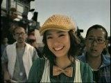 Otsuka Oronamin C - Aya Ueto & Jackie Chan