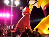Video 4 - Carnevale Nizza 2008, le Carnaval de Nice