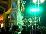 Video 10 - Carnevale Nizza 2008, le Carnaval de Nice