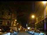 Paris 11eme rue des boulets et rue Léon Frot