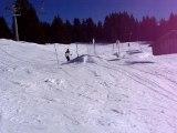 vacances au ski en savoie