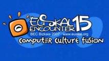 Euskal Encounter 15 :: Resumen Oficial :: 07.2007