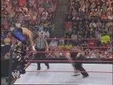 Jeff Hardy vs Umaga