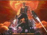 Duke Nukem Walkthrough : Rabid Transit