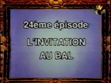 Cendrillon episode 24 L'invitation au bal
