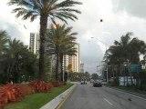 Daytona Beach Florida - Jeep Beach 2007 - jour 5 clip 2